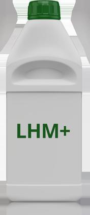 LHM+ Fluid