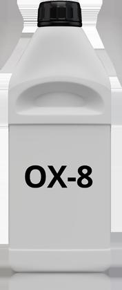 OX-8 MILITARY FLUID