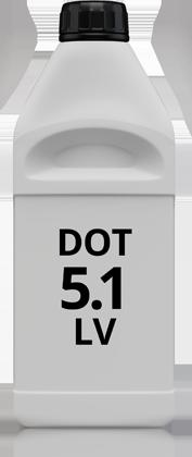 DOT 5.1 LV Fluid